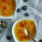 Creme Brulée - den klassiske franske dessert