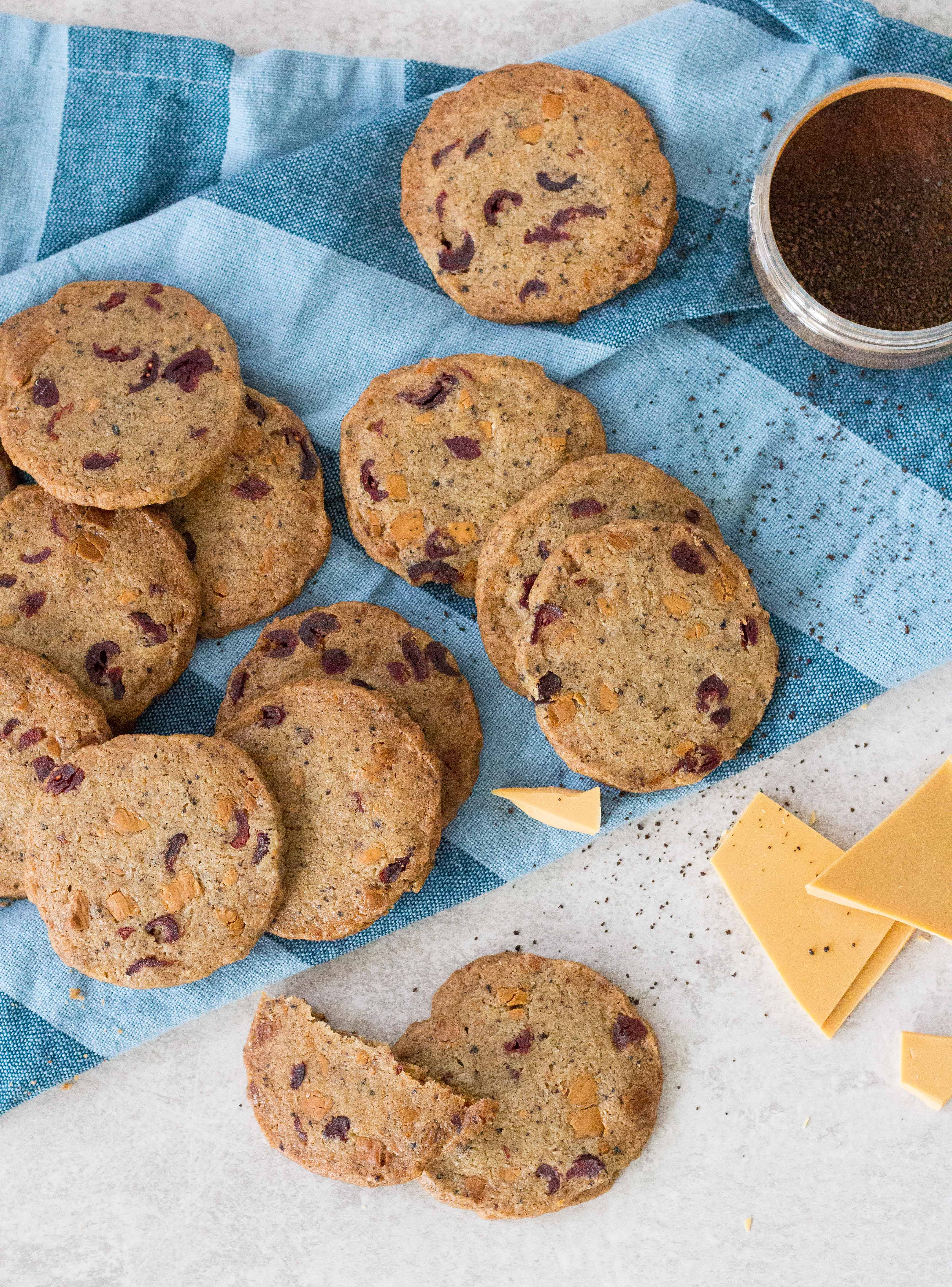 lakrids småkager