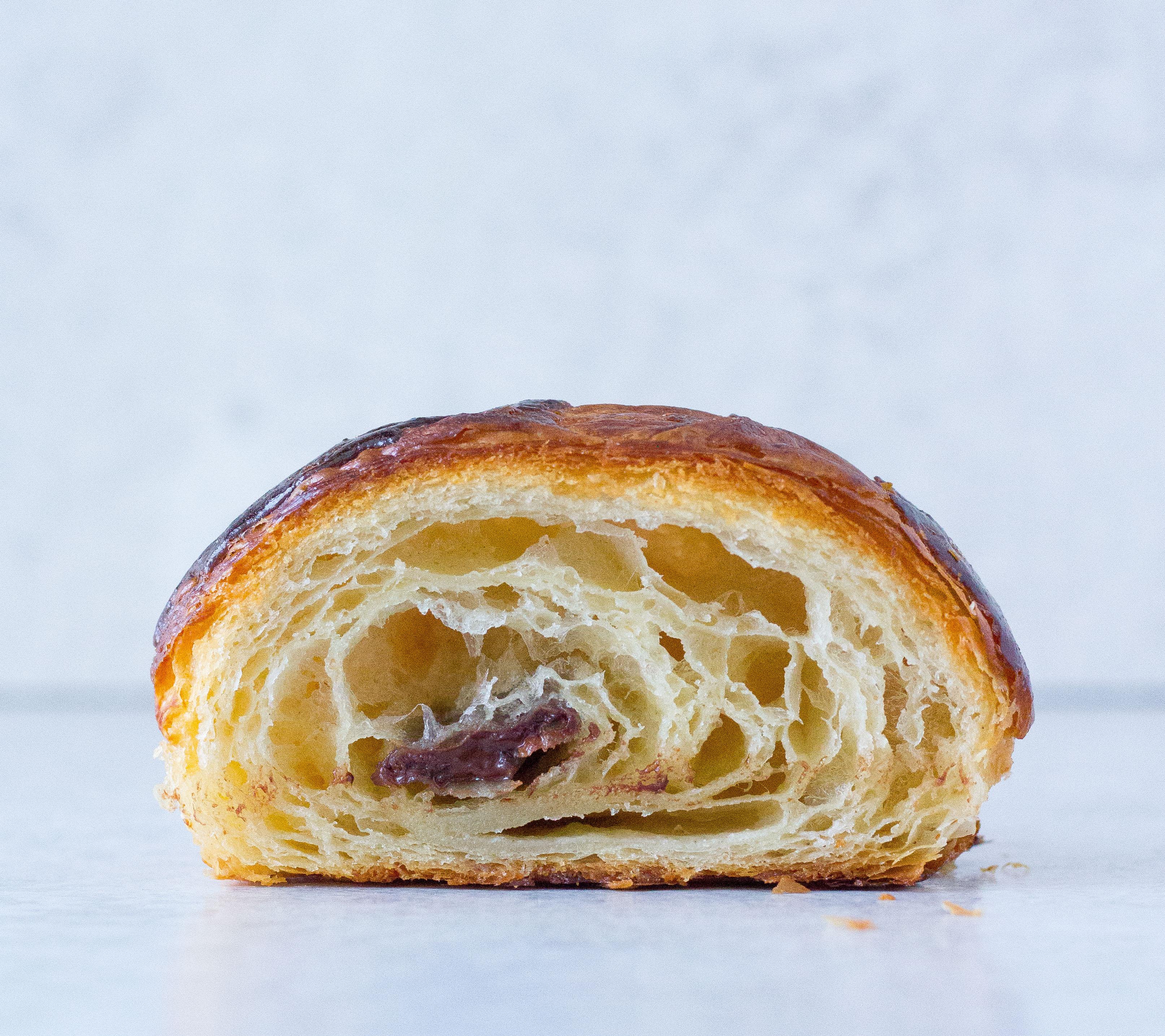 croissant opskrift